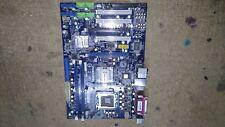 Carte mere FOXCONN P35AX-S sans plaque socket 775