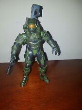 "Halo Master Chief 6"" Figure"