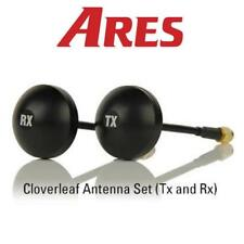 CLOVERLEAF ANTENNA SET  for TX & Rx  MONITOR/Goggles, RP-SMA connector