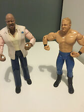 Wrestling Sports Figurines