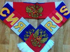 scarf Russia Eagle Россия acrylic