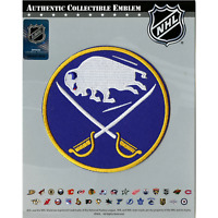 2021 Buffalo Sabres Team Logo Jersey Patch