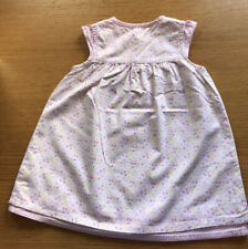 MOTHERCARE Girls Dress - Size 9-12 Months - BRAND NEW