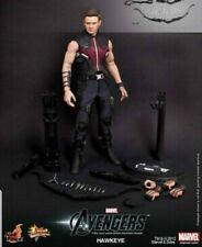 Hawkeye mms172 Hot Toys Avengers 1:6