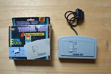 SNES-tribal tap - 6 adaptador reproductor para Super Nintendo en OVP