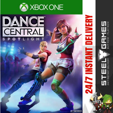 DANCE CENTRAL SPOTLIGHT - XBOX ONE - DOWNLOAD KEY DIGITAL 24/7 INSTANT DELIVERY