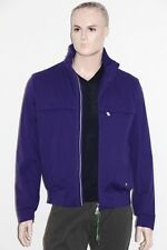 HUGO BOSS GREEN JACKE, Mod. Jadon11, Gr. M, UVP: 329,00 €, Dark Purple