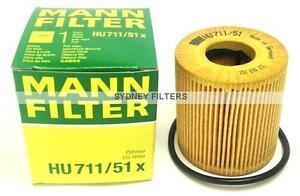 MANN OIL FILTER xref:R2654P R2663P CITROEN BERLINGO C2 C3 C4 C5 DISPATCH DS3 DS4
