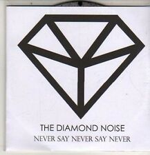 (DB361) The Diamond Noise, Never Say Never Say Never - 2012 DJ CD