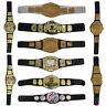 WWE  Wrestling World Heavyweight Championship Belt Title for 6 inch figure