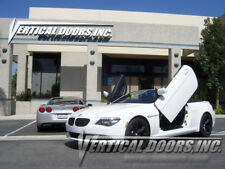 Vertical Doors Inc. Bolt-On Lambo Kit for Bmw 5 Series 03-10 4 DR