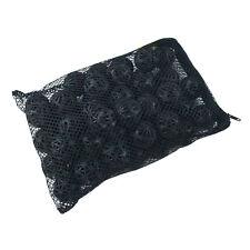 """50x 1"""" Acuario bio-balls Esponja Material Bolsa pecera filtro de Estanque"""