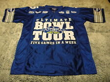 COOPER TIRES ~ RARE ~ Kirk Herbstreit SIGNED College Game Day BOWL TOUR Jersey