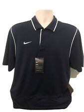 NWT NIKE Golf Tour Performance rugby short SLEEVE SHIRT SZ M RETAILS AT $69