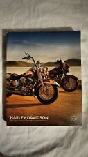 Harley Davidson 2009 Genuine Motor Accessories And Genuine Motor Parts Book
