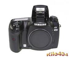 Samsung GX10 = Pentax K10D * 31057 Klicks / Shots * OVP * WR * SR * 10,2MP *