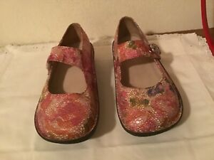 Alegria shoes size 39-barely worn