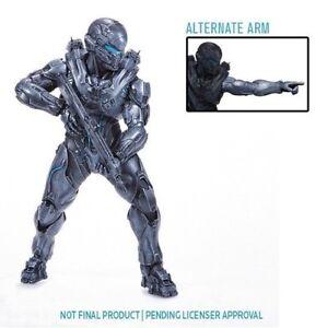 Halo 5 Guardians Helmeted Spartan Locke 10″ McFarlane Toys Action Figure
