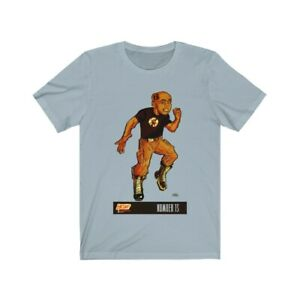 BCAF Limited Edition Number 13 T-Shirt -- signed by artist John Jennings