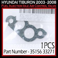 New OEM Valve Gasket Fuel Injection Idle Air Control for Hyundai Tiburon 03-08