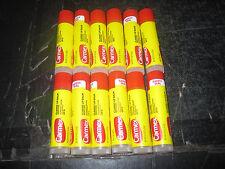 Carmex Moisturizing Lip Balm 12 Sticks