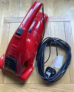 Dirt Devil Hardy DD140 Motorhome/Caravan/Car Vacuum Cleaner Tested & Working