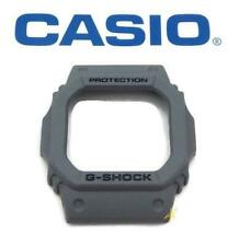 Casio G-Shock DWD5600P-8 DW-D5600P-8 resin watch case cover bezel Gray