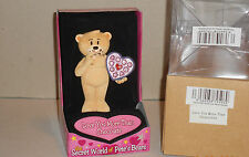 Bad Taste Bears Love You more than Chocolate Pete Bears  sehr gut in Box