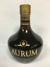 83388 Liquore AURUM Pescara - 70 cl 40%