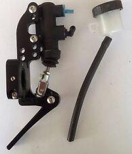 thumb brake  thumbrake  brembo cylinder supermoto  gsxr cbr r1 streetfighter