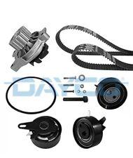 DAYCO TIMING BELT KIT W/ WATER PUMP VW LT 28-35 TRANSPORTER T4 2.5 TDI AJT/ACV