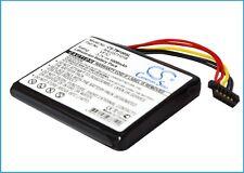 3.7V battery for TomTom 4CS0.002.01, AHL03711018, VF1C, Go 1000, Go 1000 Live, G