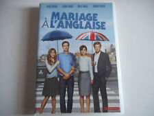 DVD - MARIAGE A L'ANGLAISE - S.BAKER / R.SPALL / A.FARIS / R. BYRNE - ZONE 2
