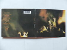 CD Album PEARL JAM Riot act 510000 2