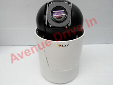 Axis 232D+ PTZ 60HZ dome Network IP Security Camera