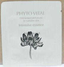 70pcs X O Hui Phyto Vital Intensive Essence Tracking # 2020 Serum OHUI