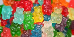 Jelly Gummy Bears