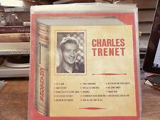 charles trenet  : mes premières chansons - volume 2  - j'ai ta main - columbia