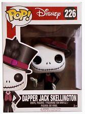 Funko POP! Disney - NBX Dapper Jack Skellington - Nightmare before Christmas