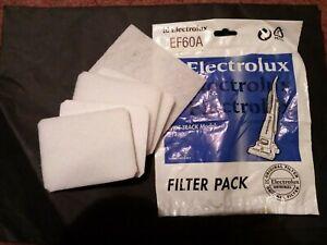 ELECTROLUX FILTER PACK P/No:EF60A/345432009 FOR WIDE TRACK MODEL Z1480 ETC