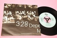 """DEPECHE MODE 7"""" EVERYTHING COUNTS ORIG GERMANY 1989 NM !!!!!!!!!!!"""