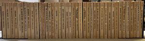 VTG Lot of 40 Grace Livingston Hill Novels Paperback Christian Romance Books