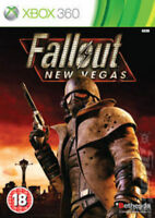 Xbox 360 Fallout: New Vegas (Xbox 360) VideoGames Very Good -1st Class Delivery