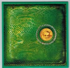 *NEW* CD Album Alice Cooper - Billion Dollar Babies  (Mini LP Style Card Case)
