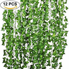 Efeuhänger Efeu Rankpflanze Hängepflanze  Blumenampel Kunstpflanze 185303-50 F76