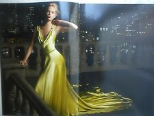 ESCADA Vintage Fashion Catalog Look Book FALL WINTER 2007 HapaChico Couture
