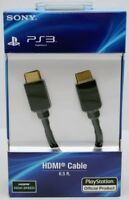 High Speed HDMI Cable - Sony Playstation 3