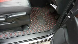 AU Made 3D Tailored Floor+ Boot Mats Multi-Colours for Honda Odyssey 2011-2017