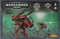 Eldar War Walker Games Workshop Warhammer 40.000 40k GW 46-18 Kampfläufer