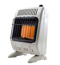 Mr. Heater, Corporation Mr. Heater, 10,000 BTU Vent Free Radiant Propane Heater,